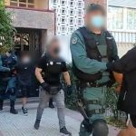 Detenidos los 7 miembros de la banda latina Dominican Don't Play que operaban entre Torrejón de Ardoz y Guadalajara: se les acusa de agresiones sexuales, palizas, robos, tenencia de armas…