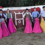 Rojo anuncia que el Ayuntamiento subvencionará con 5.000€ a la Escuela Taurina de Guadalajara