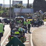 La Guardia Civil desplegó un dispositivo especial para evitar accidentes durante la Feria Chica de Horche: 826 pruebas de alcoholemia, 3 detenidos por conducción ebria, dos más por conducir sin carné…