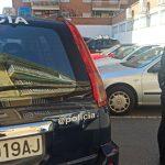 Un vecino avisa a la policía de un intento de robo en una iglesia evangelista de Guadalajara y además lo graba en vídeo como prueba